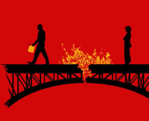 Burning-Bridges